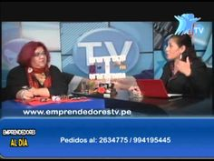 entrevista a #Puhskala por #Emprendedorestv.pe