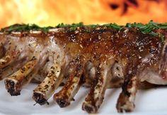 Ricette di agnello per il pranzo di Pasqua  http://www.alice.tv/ricette-pasqua/ricetta-agnello