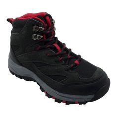 Boys' Hiking Boots Black