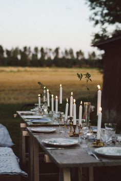 Beautiful Outdoor Dining : Savage Life Skills: Faith + Business and Vintage Skills : Gathering at the croft by Babes in Boyland # lifestyle