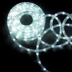 10m #multi action led rope light ideal for christmas #displays #(white),  View more on the LINK: http://www.zeppy.io/product/gb/2/272024003837/