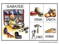 Catalan Language, Preschool Worksheets, Valencia, Album, Comics, Learning, Google, Year 2, Montessori