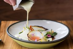 27 chefs say that 2014 was the year of...