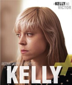 Kelly from Kelly + Victor