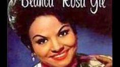 Blanca Rosa Gil...No Volvere