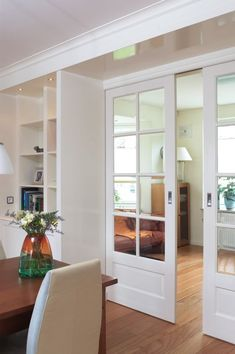 Kamer en suite in jaren 30 woning interieur design by nicole fleur my style pinterest - Deco moderne ouderlijke kamer ...