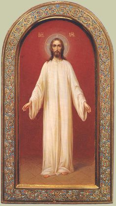 To Thee, O Master Who lovest mankind, I hasten on rising from sleep; by Thy mercy I go forth to do Thy works, and I pray unto Thee: help me at all times, and in all things; deliver me from every evil...