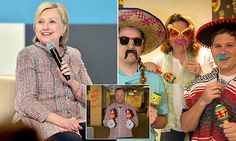Open to hackers and run by 'morons': Hillary email company exposed