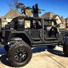 This is my future jeep!