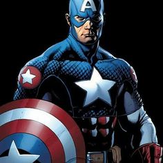 Putting guns on everybody and you call that protection. I've made some compromises that made me not sleep many nights, but I fought for freedom, What you're creating is fear!-Captain America   Flickr - Photo Sharing!