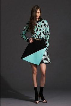 tendenze-new-york-fashion-week-geometrie-fausto-puglisi