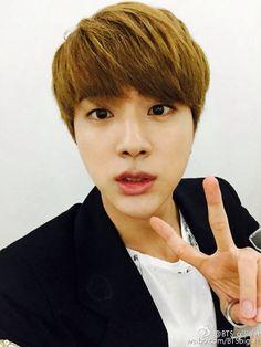 Jin. Weibo