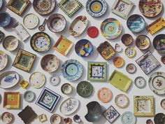 From tinned fish to the sun washed walls of Sagres....what a nice segue.... Diy And Crafts, Decorative Plates, Gallery Wall, Frame, Hobbies, Walls, Fish, Sun, Instagram