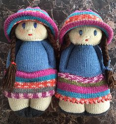 Ravelry: Emma doll pattern by Ania A. Rebeil-Martin Ravelry: Emma doll pattern by Ania A.Emma Doll is created using a CSM and sock yarn. It can easily be adopted to hand knitting as well. Knitted Doll Patterns, Knitted Dolls, Crochet Dolls, Knitting Patterns, Loom Knitting, Baby Knitting, Knitting Projects, Crochet Projects, Sewing Stuffed Animals