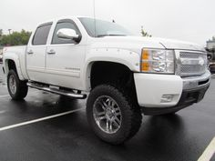 2012 Chevy Silverado 1500 Rocky Ridge Lifted Truck. View this vehicle at, http://www