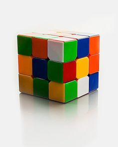 I want to learn how to solve a simple rubiks cube.