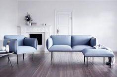 Kleine Sofas Für Kleine Räume | Schöner Wohnen