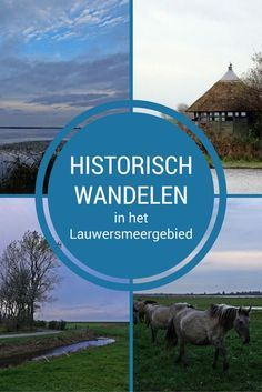 Het Lauwersmeergebied heeft legio wandelmogelijkheden. Ik maakte een mooie historische wandeling langs het Lauwersmeer en wandelde met een gids door Kollum.