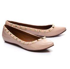 ef1c97047 SAPATILHA TACHAS PIRAMIDE - Schutz Bolsa Schutz, Modelos De Sapatos, Sapatos  Femininos, Sapatilhas