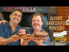 Canal E, Carne, Youtube, Gastronomia, Chilean Food, Lockets, New Recipes, Healthy Nutrition, Professor