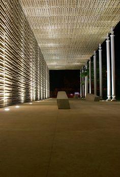 Villanueva Public Library (Colombia) Meza/Piniol/Ramirez/Torres