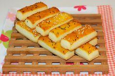PARTY PECIVA SA SIROM ~ Recepti za brza i jednostavna jela