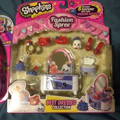 For Sale: Shopkins  for $13