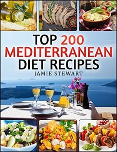 Top 200 Mediterranean Diet Recipes Bundle: (Mediterranean Cookbook, Mediterranean Diet, Weight Loss, Healthy Recipes, Mediterranean Slow Cooking, Breakfast, Lunch, Snacks and Dinner) - http://positivelifemagazine.com/top-200-mediterranean-diet-recipes-bundle-mediterranean-cookbook-mediterranean-diet-weight-loss-healthy-recipes-mediterranean-slow-cooking-breakfast-lunch-snacks-and-dinner/