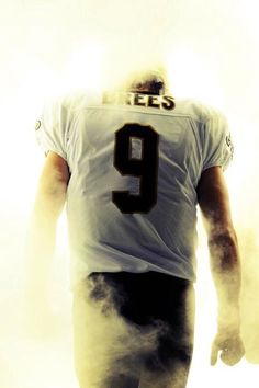 New Orleans Saints - Drew Brees
