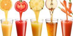 Organic Juices Benefits