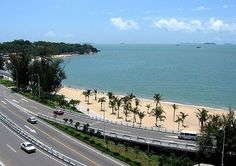 Xiamen, China  (my other favorite place in China other than Shanghai)