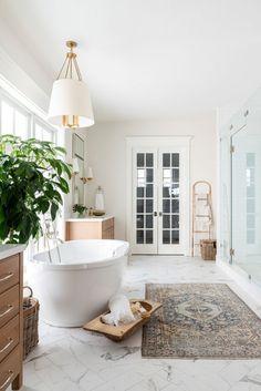 Mug Design, Home Design, Inspiration Design, Bathroom Inspiration, Bathroom Inspo, Bathroom Ideas, Bohemian Bathroom, Design Ideas, Bathroom Trends