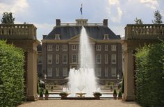Дворец Хет Лоо, Апелдорн, Нидерланды