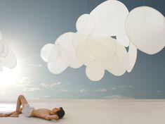 Cloison en tissu MOBILESHADOWS by SMARIN | design Stéphanie Marin