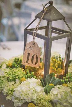 30 Romantic Rustic Wedding Lanterns ❤ See more: http://www.weddingforward.com/rustic-wedding-lanterns/ #wedding