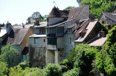 Gargilesse - France