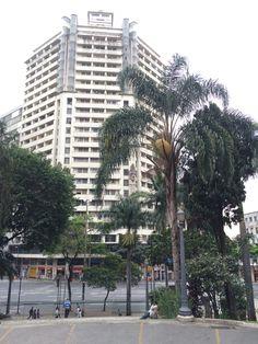 Ed. Acaiaca, Belo Horizonte!