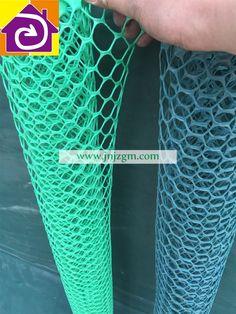 Golden Building grass reinforcement matting.