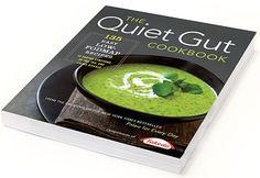 Entyvio Free Copy of The Quiet Gut Cookbook - US