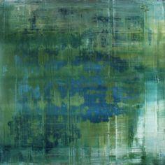 "Saatchi Art Artist: Koen Lybaert; Oil 2012 Painting ""abstract N° 393 - SOLD [UK]"""