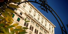 5 Hotel Principe di Savoia | Luxury 5 Star rooms and suites | Official Website
