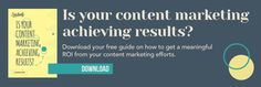 Marketers Put Content Marketing On A Pedestal For 2017