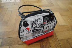 Originální kabelka zn. Dara bags - obrázek číslo 1
