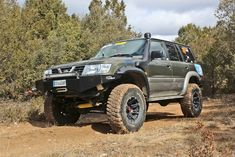 Nissan Patrol Y61, 4x4, Patrol Gr, Motor Diesel, Offroad, Dream Cars, Jeep, Camper, Monster Trucks