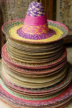 #sombrero #Mexico #Merida