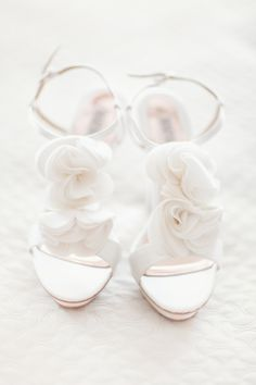 Badgley Mischka wedding shoes // photo by Simply Bloom Photography Bridal Shoes, Wedding Shoes, Wedding Dress, Badgley Mischka Shoes Wedding, T Strap Shoes, Shoes Photo, Shabby Chic Pink, Mod Wedding, Floral Wedding