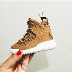 Little baby shoe!