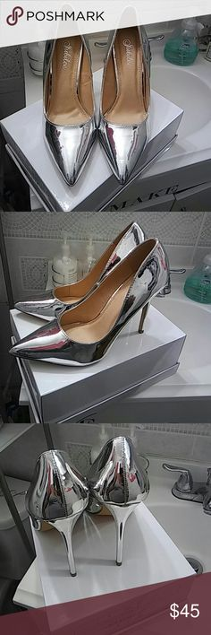 Beautiful heels Fabulous heels Shoes Heels