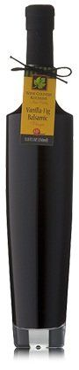 Vanilla Fig Balsamic Vinegar 11.8 Oz (1010140) -- Check this awesome item pin  - Fresh Groceries