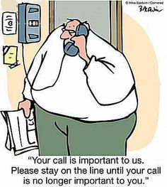 mother on phone cartoon - Google Search